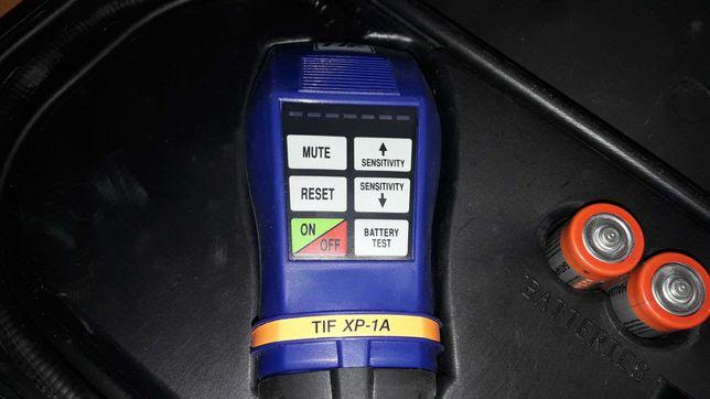 Продам течеискатель фреона TIF XP-1A