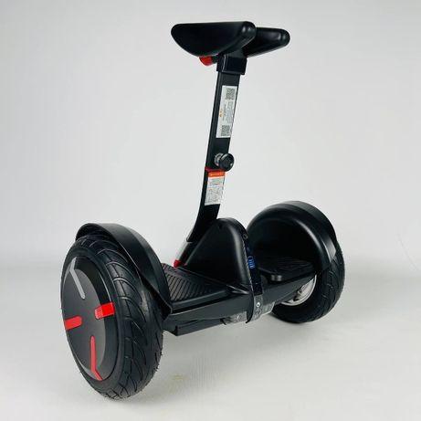Ninebot PRO Цвет Черный. бренд Смарт Баланс, сигвей гироскутер