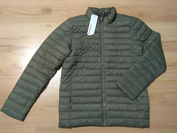 Легкая куртка Lands End