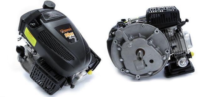 Silnik spalinowy do kosiarki 3,0HP 99cc OHV DEMON