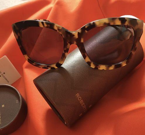 Óculos de Sol Roberto Verino Novos