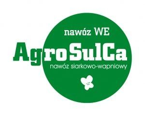 Nawóz siarkowo-wapniowy AgroSulCa