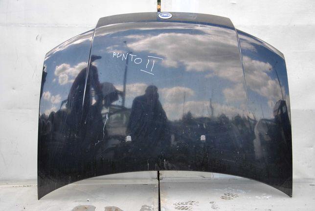 Fiat Punto II maska