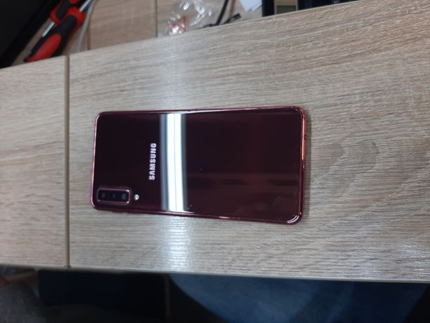 Samsung A7 2018р