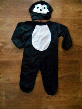 костюм новогодний на 2-3 года жук 98 размер хэллоуин мальчику