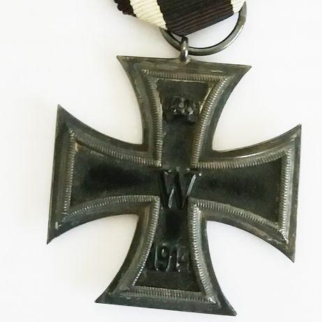 Medalha Alemã grande guerra