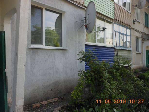 продам 4х комнатную квартиру Сах-Завод