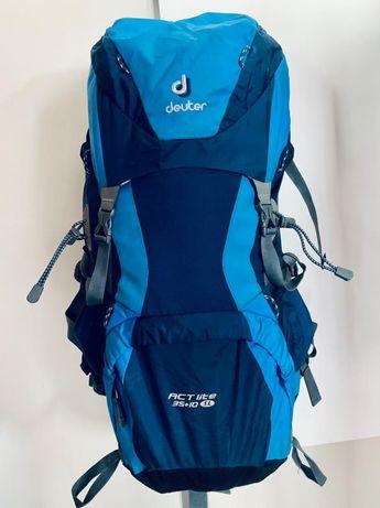 Plecak turystyczny Deuter ActLite SL 35+10L Okazja!