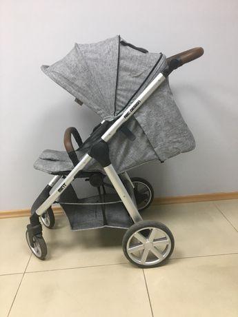 Детская коляска АВС