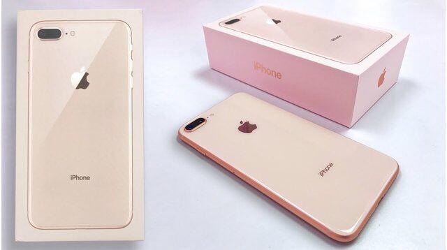 Новый iPhone 8 plus 64 gb | Xs X 8 8+ 7+ 7 | гарантия 1 год Айфон ориг