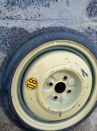 Продам дакатку Bridgestone 115/70/15