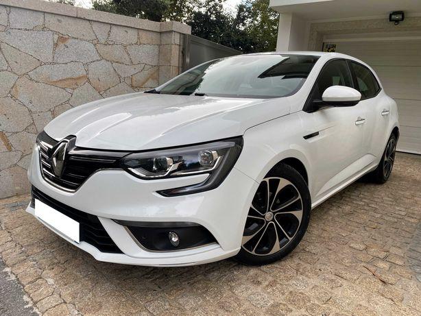 Renault Megane 1.5 DCI - Revisão Geral Feita - GPS - Aceito Retoma