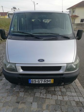 Ford Transit 2.0Tdi