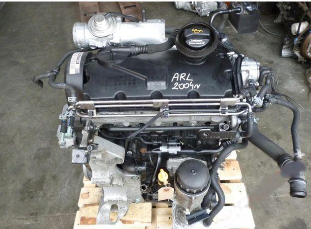 Vendo motor ARL 150cv
