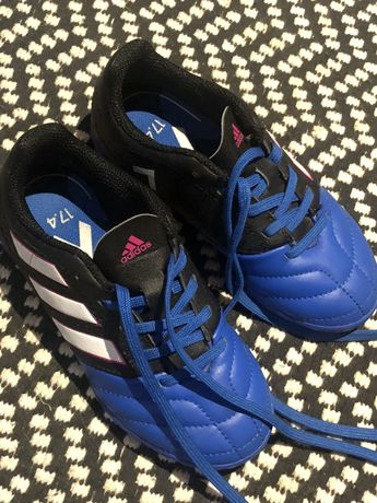 Adidas 17.4 model , rozmiar 29