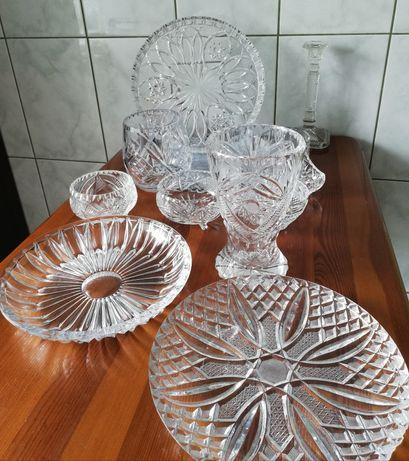 Kolekcja Kryształów