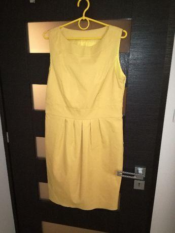 sukienka wizytowa rozm. 38-40