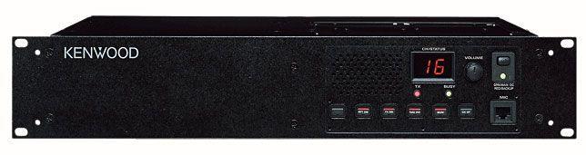 KENWOOD TKR-750 ретранслятор VHF полнодуплексный