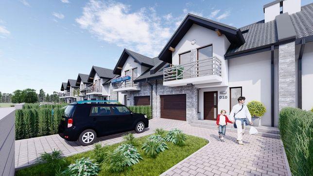 Komfortowe domy na sprzedaż - BEZ PROWIZJI