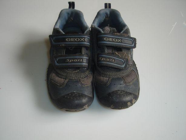 Geox Кроссовки, ботинки р 29, стелька 18,5 см состояние нормальное, пр