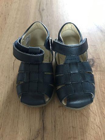 Nowe sandalki falcotto 18, unisex