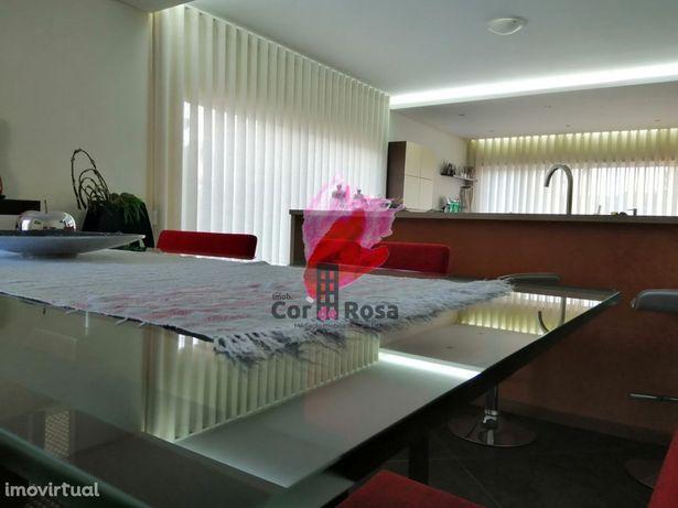 Moradia individual V3 escritorio Souto Sta.Maria,Guimaraes,Braga
