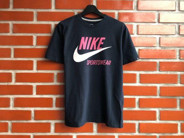 Nike мужская футболка размер М Найк Б У
