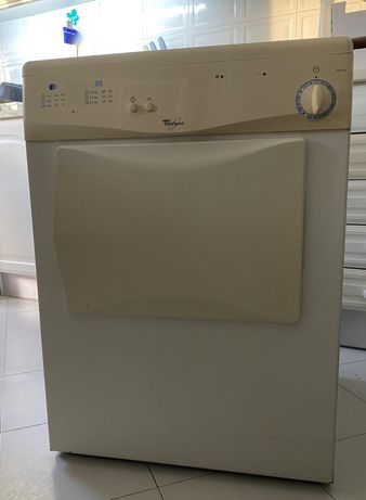 Máquina de secar roupa Whirlpool 5kg