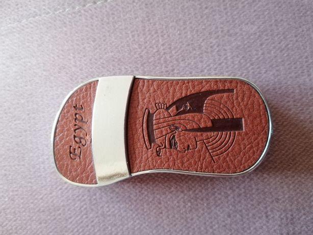 Zapalniczka żarowa klapek Egipt używana