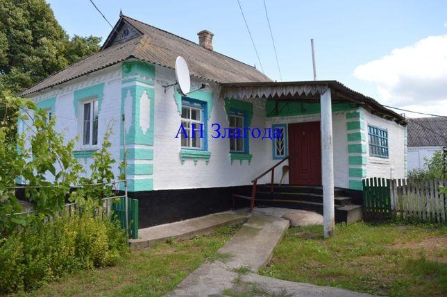 Продам дом в с.Яблунивка