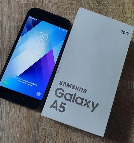 Samsung A5/2017года