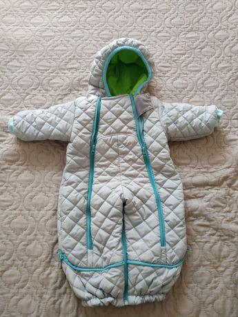 Комбінезончик для немовлят від 0 до 1 року