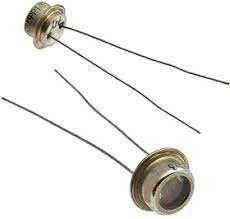 Фоторезистор ФР-1-3В