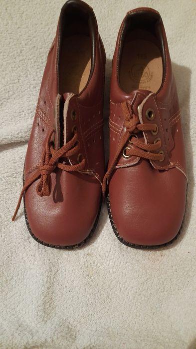 Ботинки на девочку осенние Фастов - изображение 1