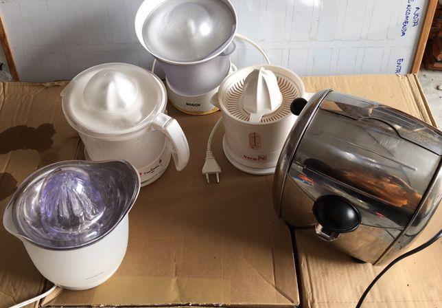Electrodomesticos café fritadeira liquidificador espremedor tostadeira