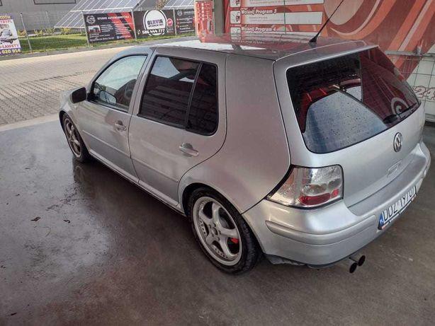 Volkswagen Golf IV 2003r. 1.8 TURBO 360KM! TUNING! UNIKAT! JEDYNY W PL
