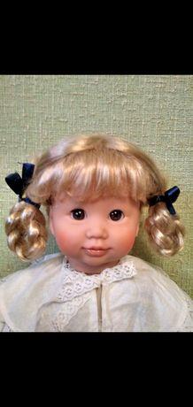 Куколка малышка 60 см