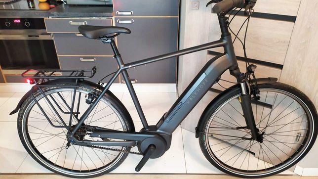 Rower elektryczny Kalkhoff Agattu 4B excite 8 2021 cube