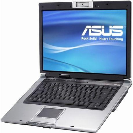 Ноутбук ASUS F5SL (запчасти).