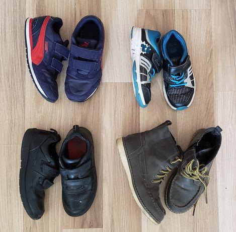 Обувь кроссовки, ботинки 21,5- 32р