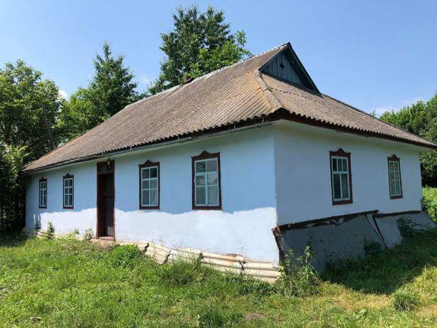 Продаж будинку с. Сербинівці