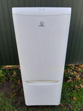 Холодильник Indesit. Холодильник з Європи. 150 см
