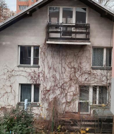 Okna z rozbiórki domu