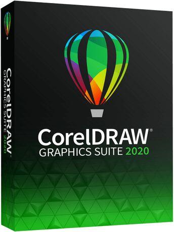 CorelDRAW® Graphics Suite 2020 / 2019 / X8