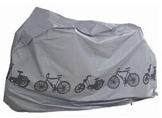 Pokrowiec na rower antykorozyjny PEVA wodoodporny nieprzemakający Pokr