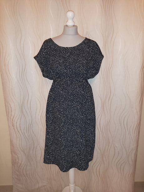 M H&M MAMA sukienka  ciążowa
