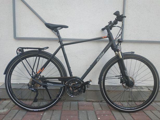 Кроссовый велосипед KTM 28