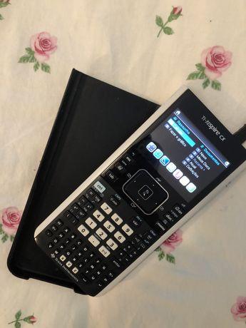 Calculadora Ti Nspire CX