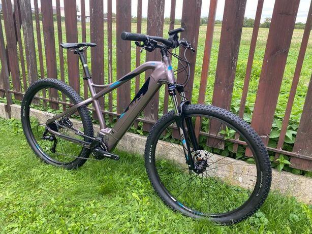 bh bike rower elektryczny