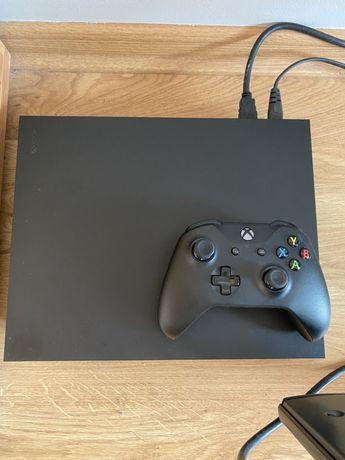 Sprzedam Xbox one X 1Tb / zamienie na apple watch